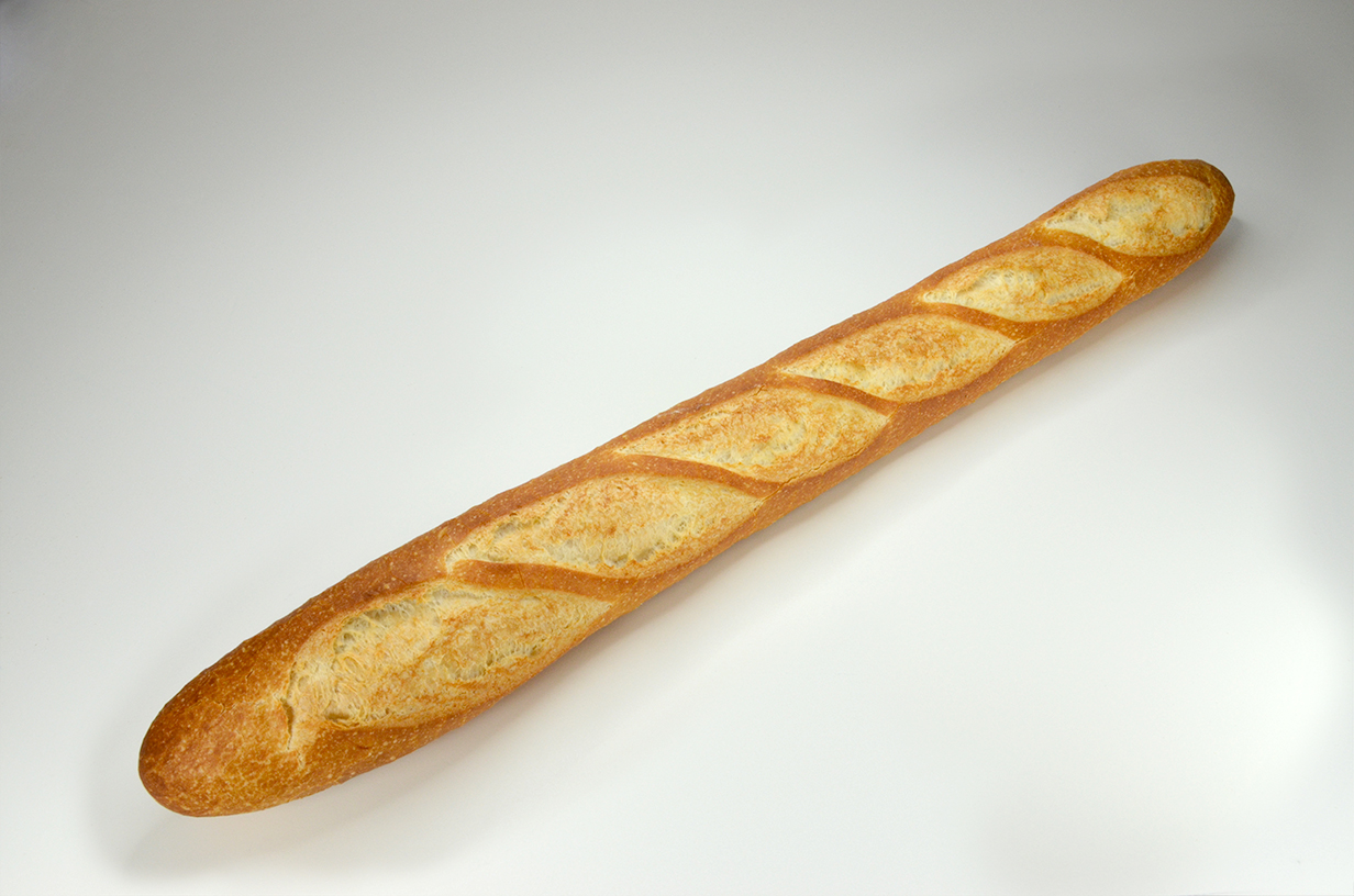 History of Baguette - Long thin loaf of French bread