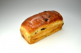 Raisin Loaf 600gr