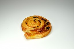 Pain Au Raisin