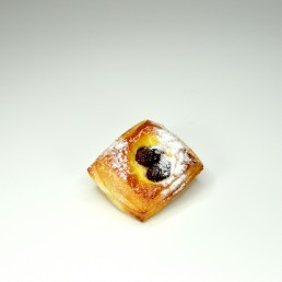 Mini Cherry Danish