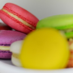Macarons from Noisette
