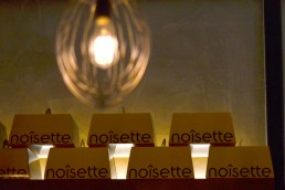 Noisette Bentleigh Interior Feature