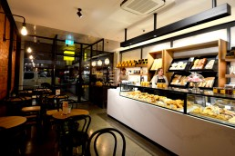 Noisette Bentleigh Front Counter
