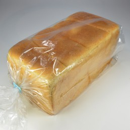 Square White Tin Sliced 700gr